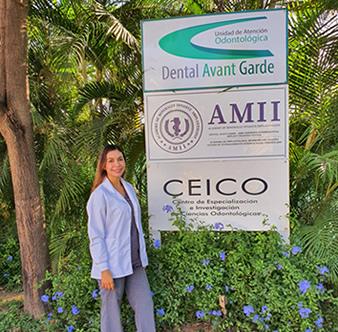 Dra. Maria Del Carmen Gandarela Barro