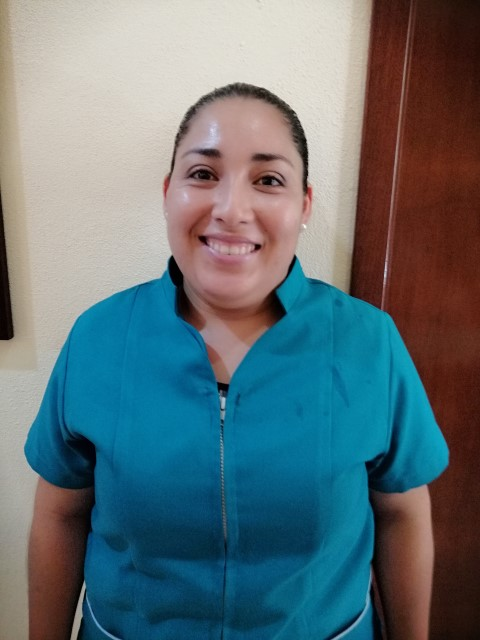 Irma Liliana. García Martínez  Assistant